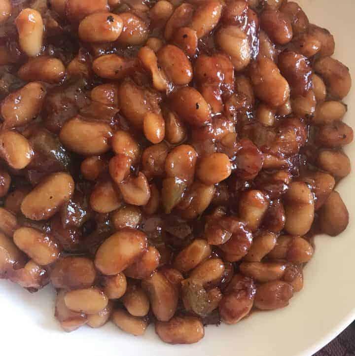 Killer Baked Beans