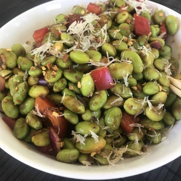 Mayo-Free Picnic Side Dishes