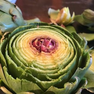 How to Cook and Serve an Artichoke