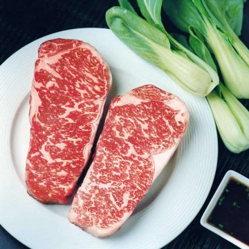 Difference Between Kobe and Wagyu Steak