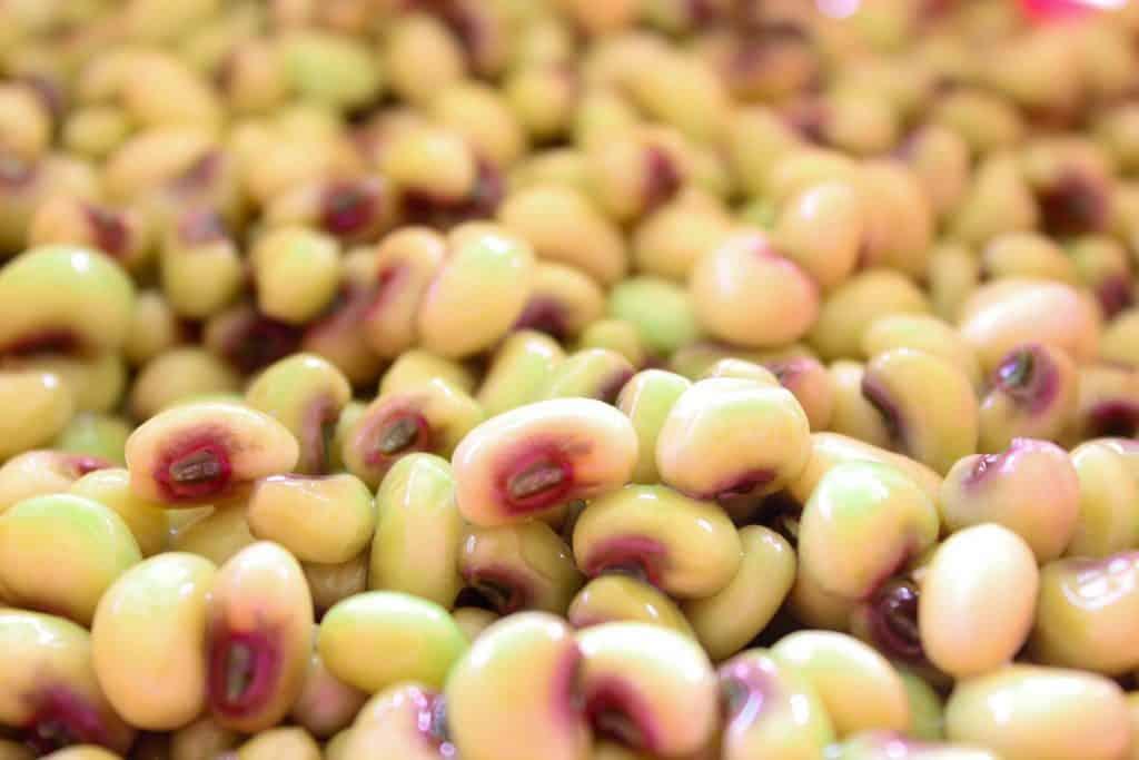 Southern Purple Hull Peas